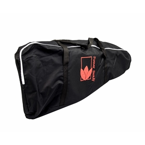 Massage Chair Carry Bag - BLACK