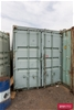 40 Foot Shipping Container Hi-Cube