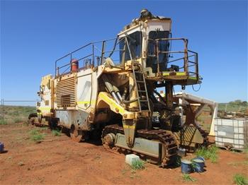 2011 Wirtgen SM2500 Surface Miner