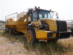 Bell T22D Articulated Rod / Crane and Wa