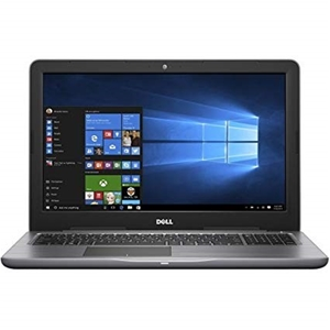 Dell Inspiron 5567 15.6-inch Notebook, G