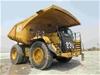 2010 Caterpillar 777F Rigid Dump Truck (DT930)