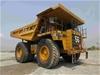 2005 Caterpillar 777D Rigid Dump Truck (DT756)