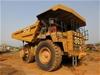 2004 Caterpillar 777D Rigid Dump Truck (DT869)
