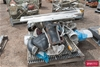 Assorted Western Star Engine Components Including: