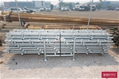 Unreserved – Forklift, Scaffolding & Concreting Equipment