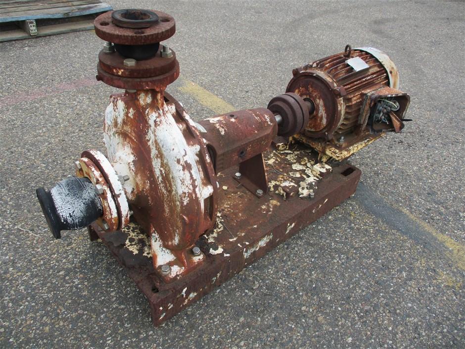Southern Cross PSHC2C Centrifical Pump
