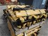 <B>3 x Pallets of quantity rubber slot together speed humps</B>  <li>Othe