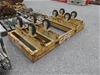 <B>Adjustable Pipe Rolling Stand</B> <li>Approx. Length (mm): 2500</li> <