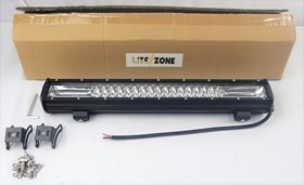 Brand new Litezone 3 Row Light Bar