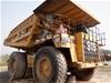 2004 Caterpillar 777D Rigid Dump Truck (DT919)