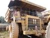 1997 Caterpillar 777D Rigid Dump Truck (DT711)
