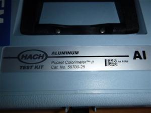 Hach Pocket Colorimeter