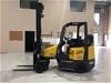 2005 Aisle-Master 205 Counterbalance Forklift