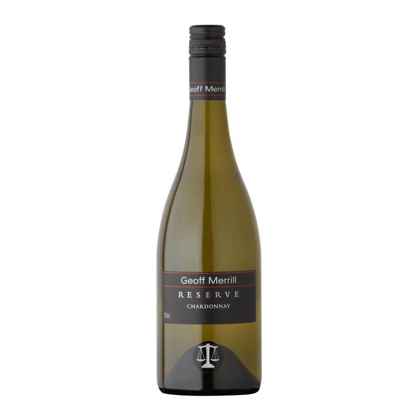 Geoff Merrill Reserve Chardonnay 2016 (6x 750mL). SA.