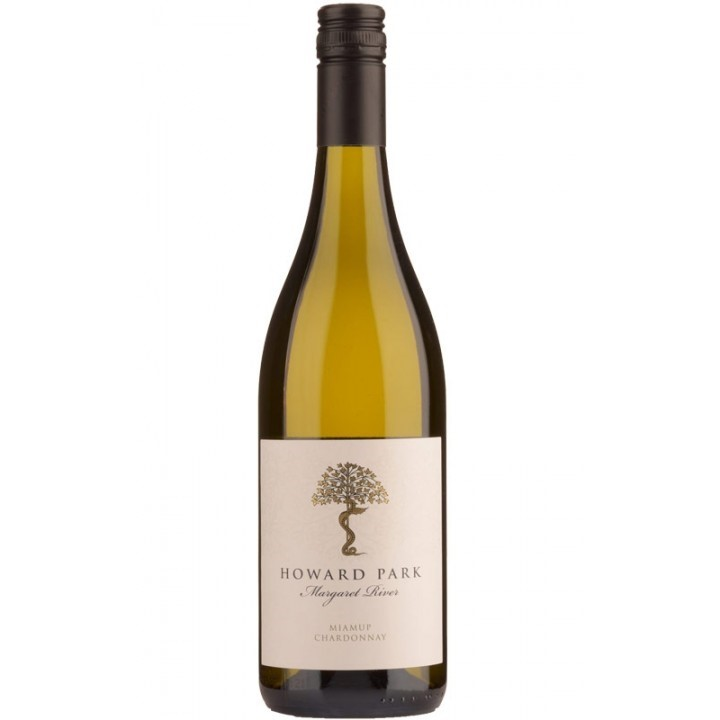 Howard Park Miamup Chardonnay 2019 (12x 750mL). WA.