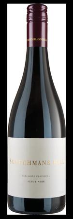 Scotchmans Hill Pinot Noir 2019 (12x 750mL). Geelong, VIC.