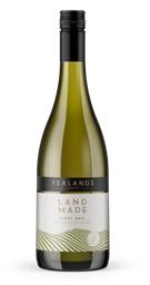 Yealands Estate Land Made Series Pinot Gris 2018 (12x 750mL). NZ.