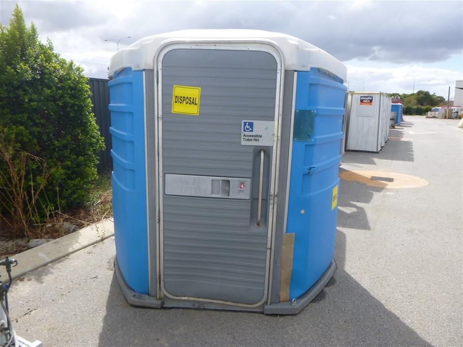 Disabled Toilet Block (Location: Wangara)