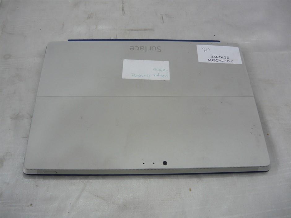 Microsoft Corporation Surface Pro 3 Notebook
