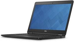 Dell Latitude E7470 14-inch Notebook, Bl