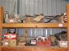 Various Mechanic Components