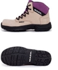 MACK Axel Boot Ladies Fawn Purple (US Size 13)