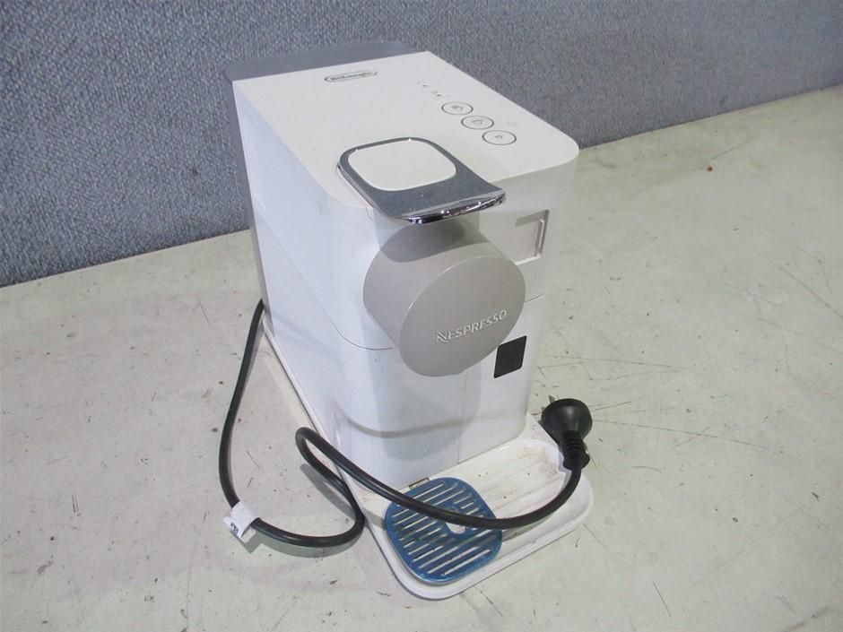 De Longhi Coffee Pod Machine (Pooraka, SA)