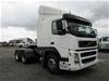 2006 Volvo FM12 400 6 x 4 Prime Mover Truck