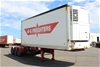2004 Maxitrans ST3 Refrigerated 'A' Trailer