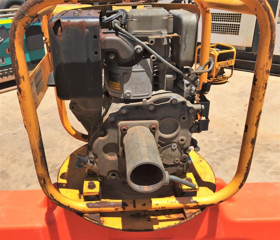 2016 Crommelins DU53D Diesel Drive Unit (Location: Kalgoorlie)