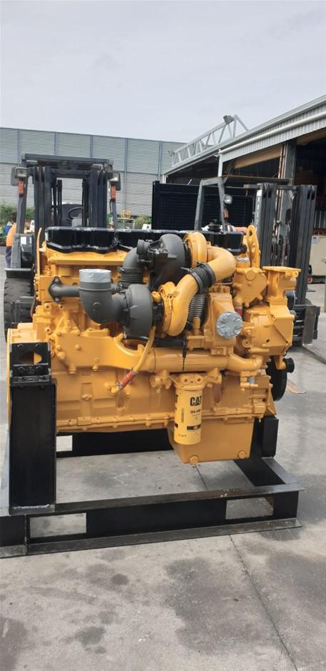 CAT C15 Engine (Rebuilt)