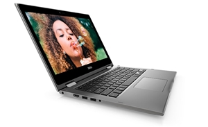 Dell Inspiron 13 5379 2-in-1 13.3-inch N