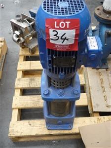 Pump Engineers CR8-60 Pressure Pump