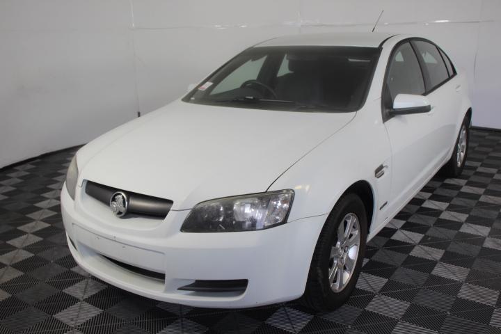2009 Holden Commodore Auto ( SIDI )