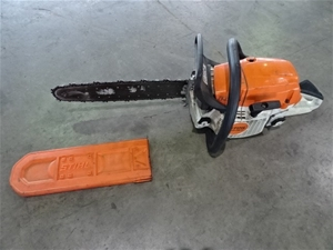 Stihl MS261C Chainsaw (Pooraka, SA)
