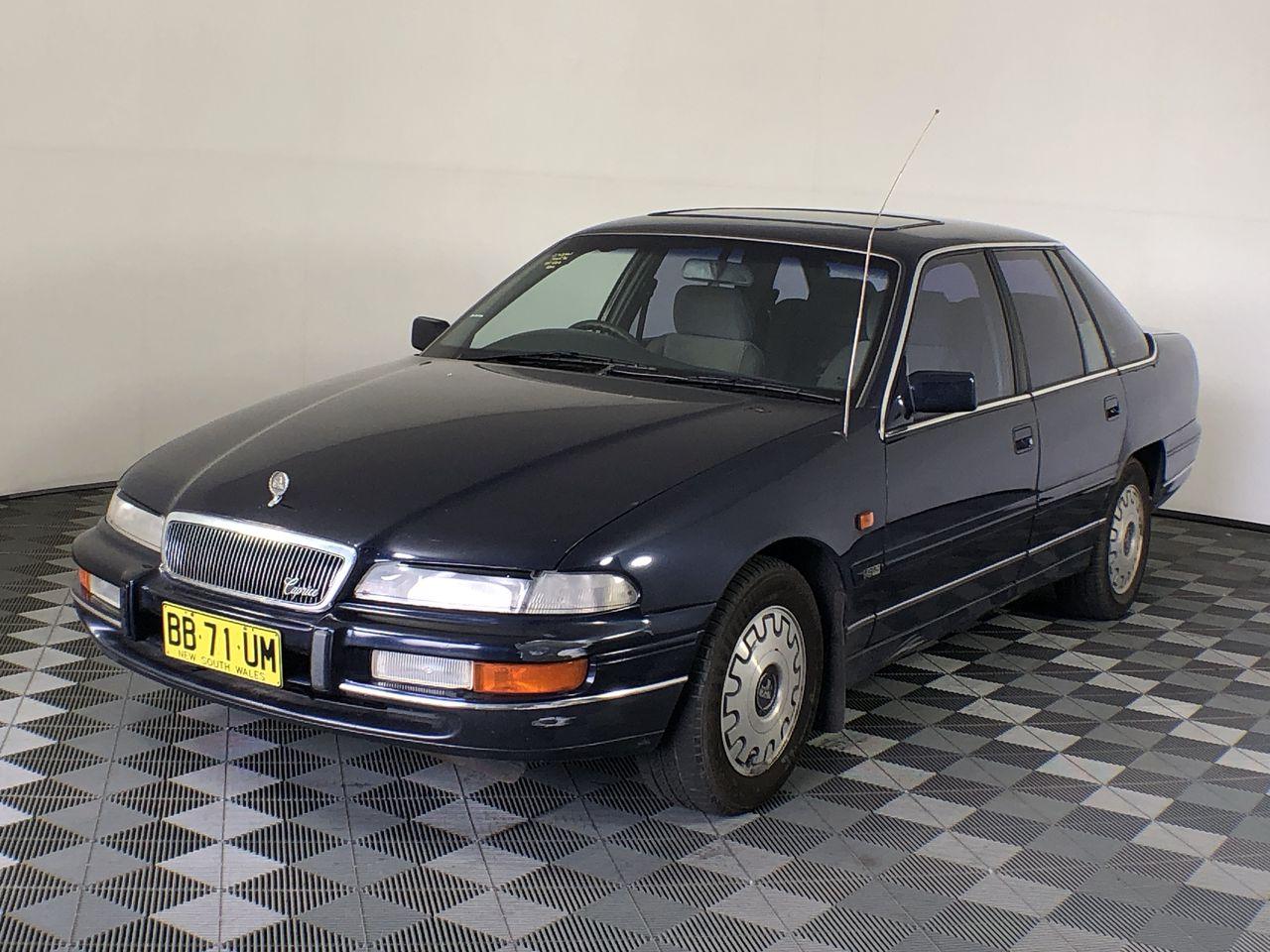 1994 Holden Caprice VR Automatic Sedan