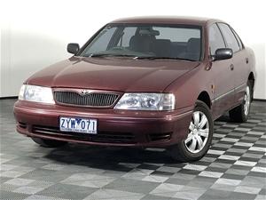 2000 Toyota Avalon Conquest MCX10R Autom