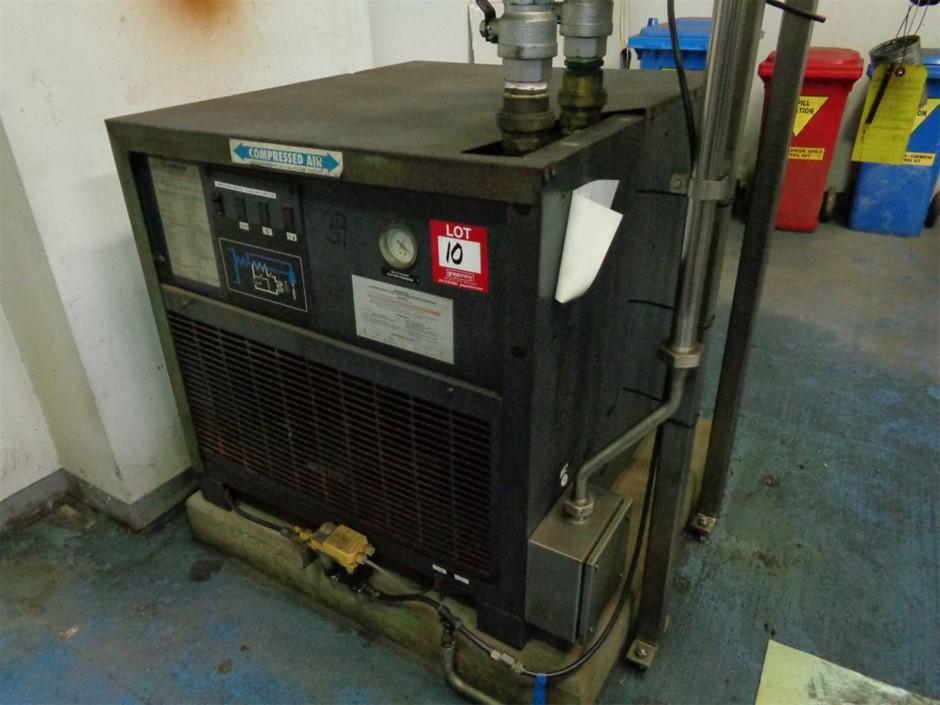 HANKISON Int Compressed Air Dryer Model 80250