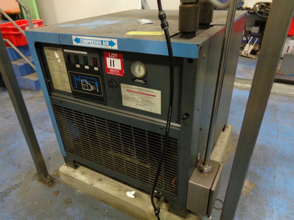 HANKISON Int Compressed Air Dryer Model 80300