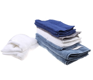 14 x Assorted Hand Towels & Face Towels,