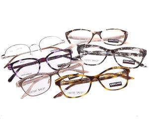 5 x Assorted SIGNATURE Women`s Eyeglasse