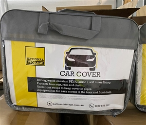 Car Vehicle Cover - Pick up from Garbutt