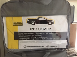 Utility Vehicle Cover - Pick up from Ner