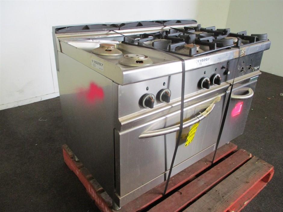 Giga C6FZFGP Cook Top/Oven