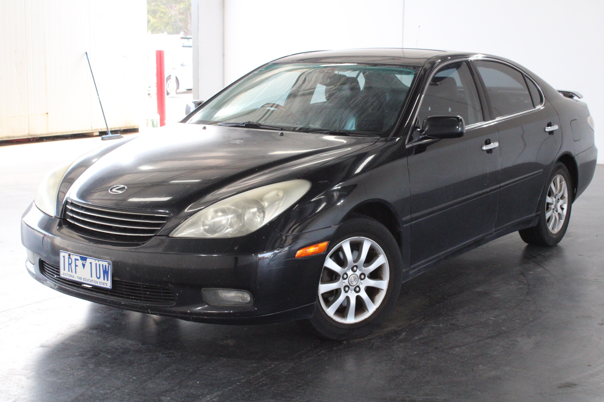 2002 Lexus ES300 MCV30R Automatic Sedan