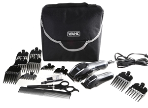 WAHL Home Hair Cutting Kit in Soft Carry