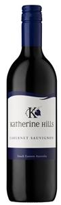 Katherine Hills Cabernet Sauvignon 2020