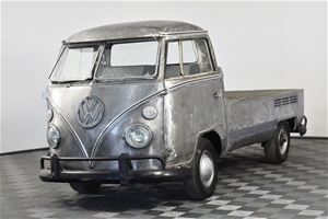 1970 Volkswagen Kombi Transporter Type 1