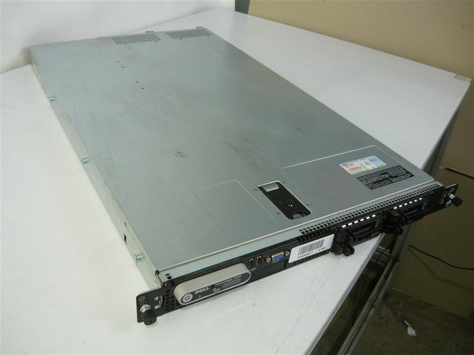 DELL (POWEREDGE 1950) Server